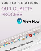 Our Quality Process